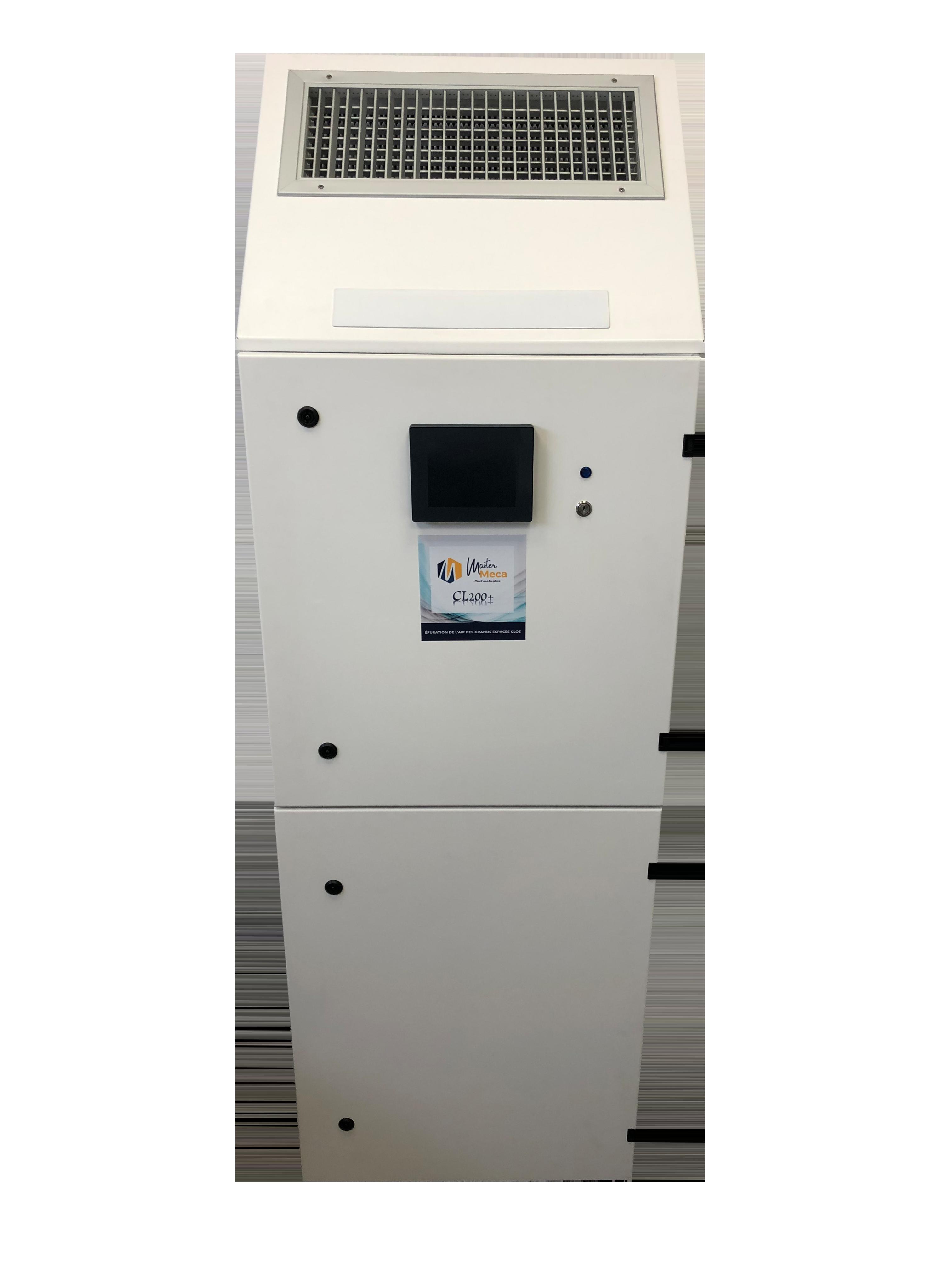 purificateur CL200+
